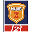 上海梅林logo