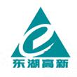 东湖高新logo