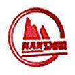 南山铝业logo