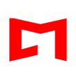 城市传媒logo