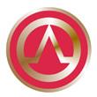 铜峰电子logo