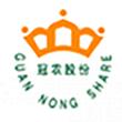冠农股份logo