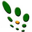 万向德农logo