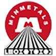 五矿资本logo