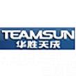 华胜天成logo