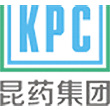 昆药集团logo
