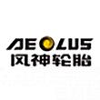 风神股份logo