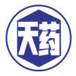 天药股份logo