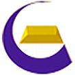 中金黄金logo