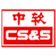 中国软件logo