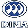 迪马股份logo