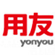 用友网络logo