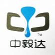 中毅达logo