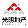 光明地产logo
