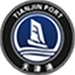天津港logo