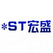 ST宏盛logo
