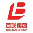 百联股份logo