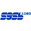 上工申贝logo