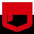 华东电脑logo