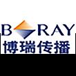 博瑞传播logo