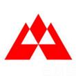 国美通讯logo