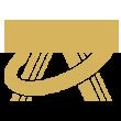 西部黄金logo