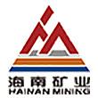 海南矿业logo
