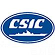 中国重工logo