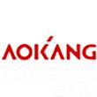 奥康国际logo