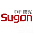 中科曙光logo