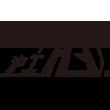 上海沪工logo