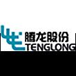 腾龙股份logo