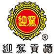迎驾贡酒logo