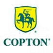 康普顿logo