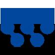 华友钴业logo