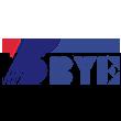 白云电器logo
