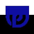 万向钱潮logo