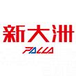 ST大洲logo