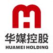华媒控股logo