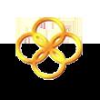 京汉股份logo