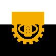 珠海中富logo