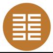 经纬纺机logo