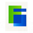 ST盈方logo