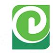 东方电子logo