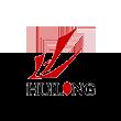 恒逸石化logo