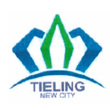 铁岭新城logo