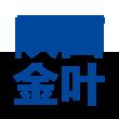 陕西金叶logo