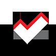 京山轻机logo
