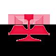 鞍钢股份logo
