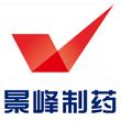 景峰医药logo